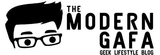 The Modern Gafa