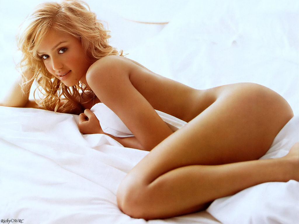 Sexiest Famous Woman of All-Time Tourney? -of these Jessica Alba vs ...