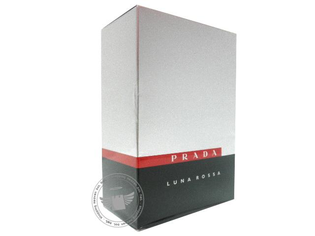 *New* Prada Luna Rossa Perfume For Men ~ Full size retail ...