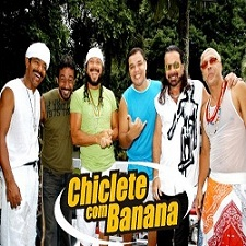 Download Chiclete com Banana   Axé Brasil (2011) Baixar