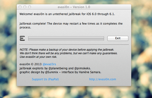 Скачать Ios 6.1.2 Для Ipad 2 - фото 6