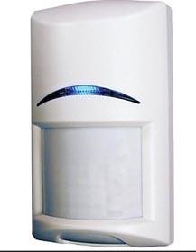 Allarme senza fili l 39 importanza dei sensori volumetrici - Sensori allarme alle finestre ...
