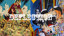 Deflection : New Works by Mauritzio Zuluaga & Martin Abrahams