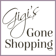 Gigi's Gone Shopping Blog Button