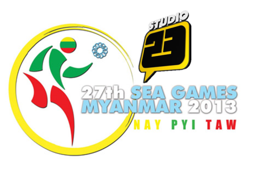 27th SEA Games Myanmar on Studio 23