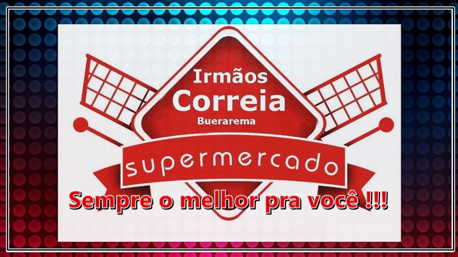 Irmãos Correia Supermercado