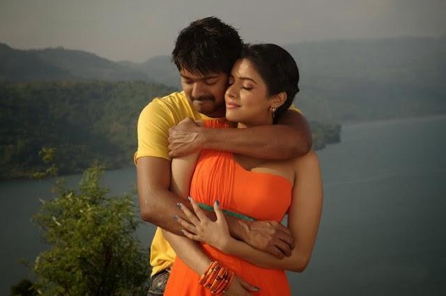 Vijay and Asin Again?! - Tamil Movie News
