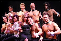 The Chippendales, USA