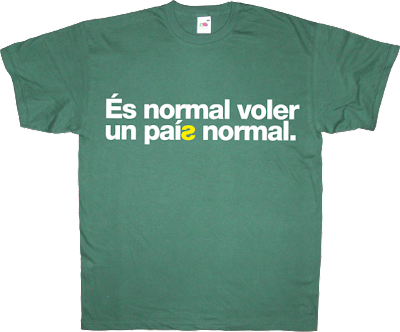 catalan catalonia omnium fc Barcelona independence freedom t-shirt ephemeral-t-shirts