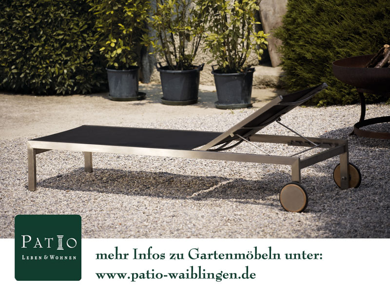 Ausgezeichnet Gartenmöbel Stuttgart Ideen - Die Besten Wohnideen ...