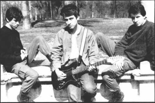 grupos de musica de los ochentas:
