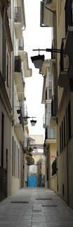 Prolongación de Calle Aventurero, Centro Histórico de Málaga