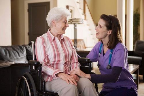 Discapacidad y salud: Acompañante terapéutico o asistente ...