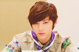 Hwang Min Hyun (Minhyun)