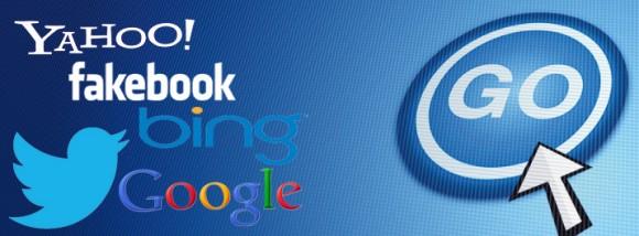 أكثر 10 كلمات أهمية في غوغل و تويتر و فيس بوك و ياهو في عام 2012