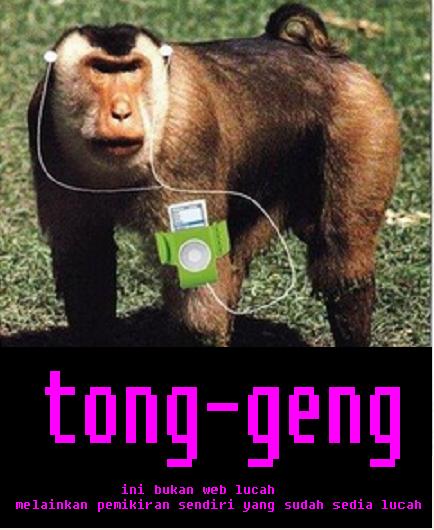 tong-geng