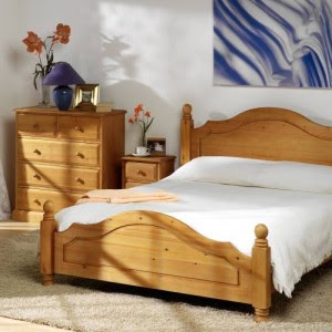 Big Size 300x300 Pine Bedroom Furniture