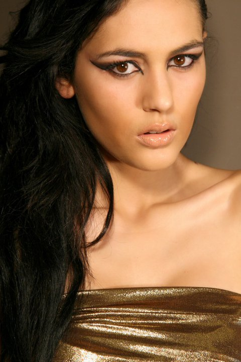 Miss Asia Pacific World Spain 2012