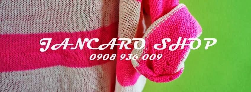 ♥ Jancaro Shop ♥