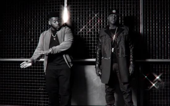 Jadakiss - Baby (Feat. Dyce Payne) [Vídeo]
