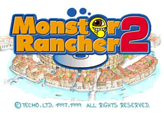 Monster Rancher 2 : Cara Mendapat Monster Langka