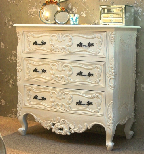 """decoracao de interiores em estilo provencal:Inspiração: Estilo Provençal ou """"French Country Style"""" – móveis"""