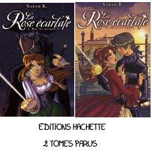 Le roman de la Rose écarlate