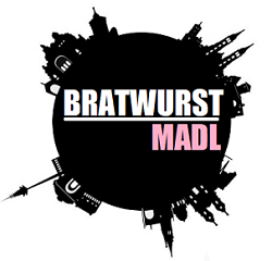 Bratwurstmadl - streetstyle and fashionblog from frankfurt