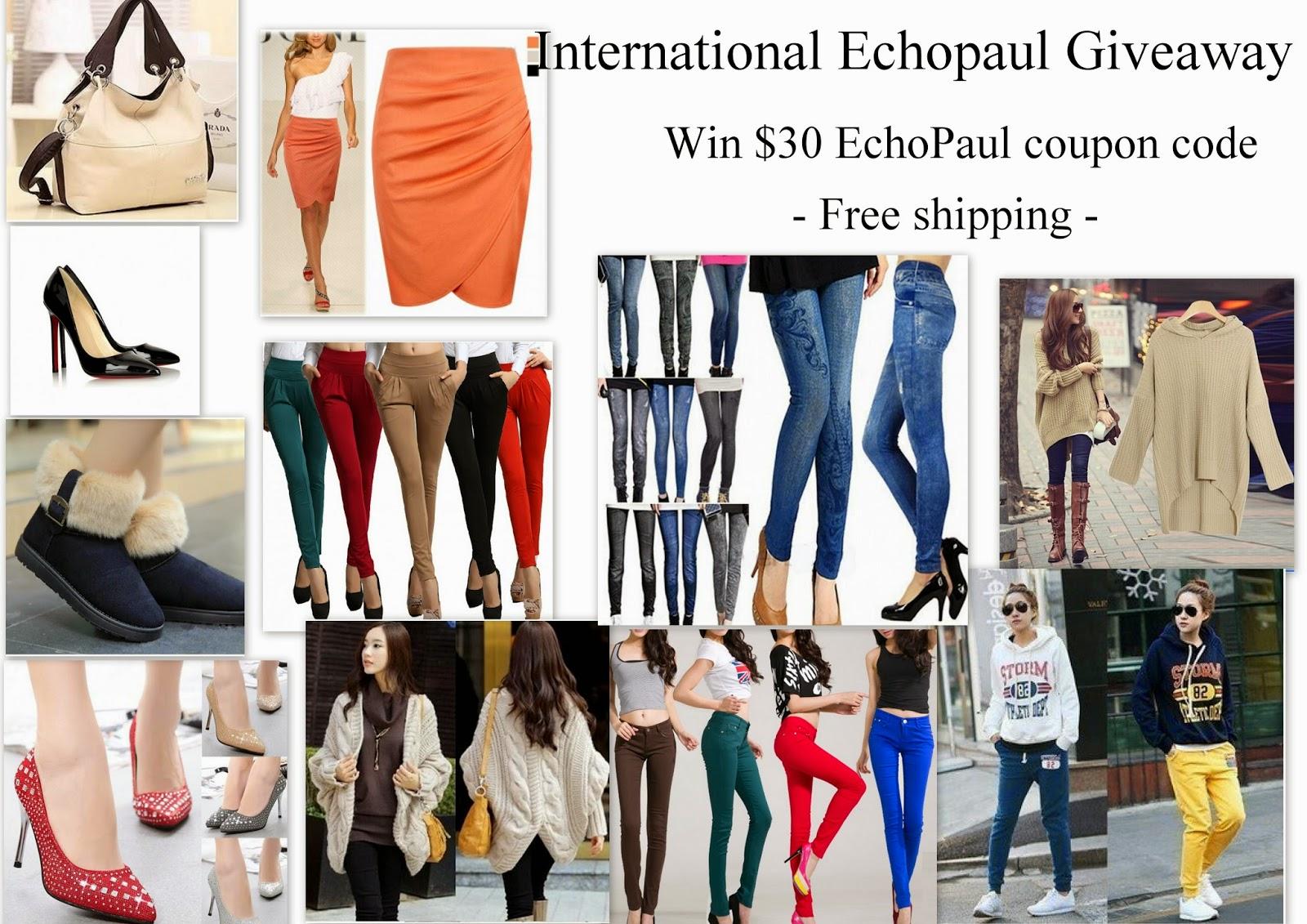 http://www.echopaul.com/womens-apparel.html