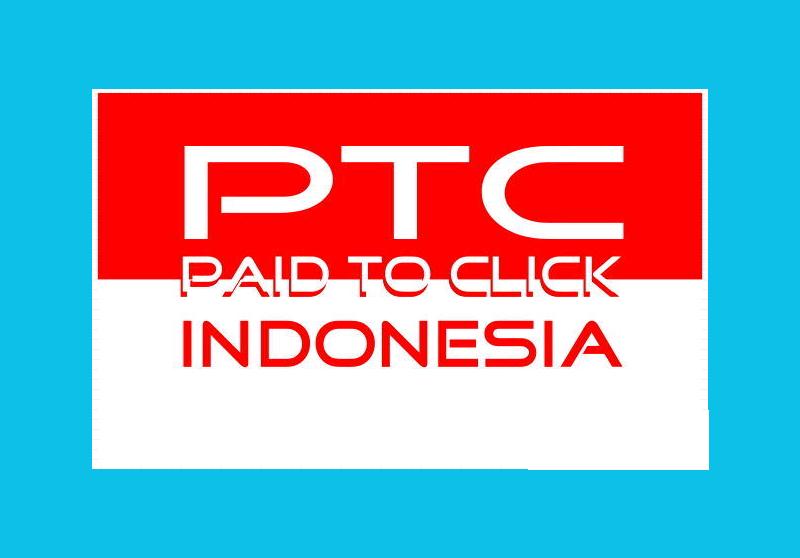 Daftar PTC Indonesia Terbaik & Terpercaya Membayar 2016