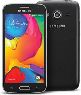 T-Mobile Samsung Galaxy Avant SM-G386T