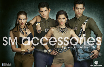 sm accessories fashion royalties