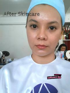 Skincare Class