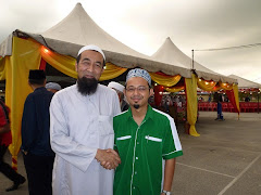 BERSAMA TUAN GURU AL-USTAZ AZHAR IDRUS