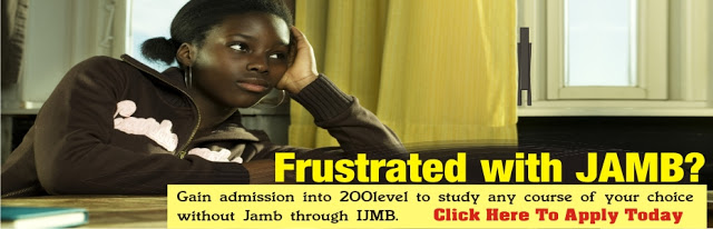 Gain admission into 200 level without jamb and post utme