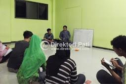LPM Terma STAIP Pati Gelar Pelatihan Jurnalistik