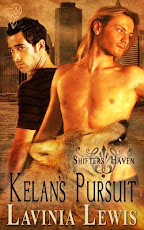 Kelan's Pursuit - Book 3 in the Shifters' Haven series