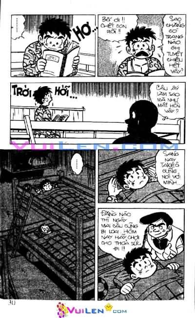 Jindodinho - Đường Dẫn Đến Khung Thành III  Tập 13 page 30 Congtruyen24h