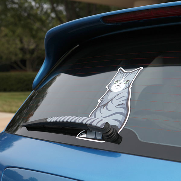 Coolest And Awesome Car Decals - Cool car decal stickers