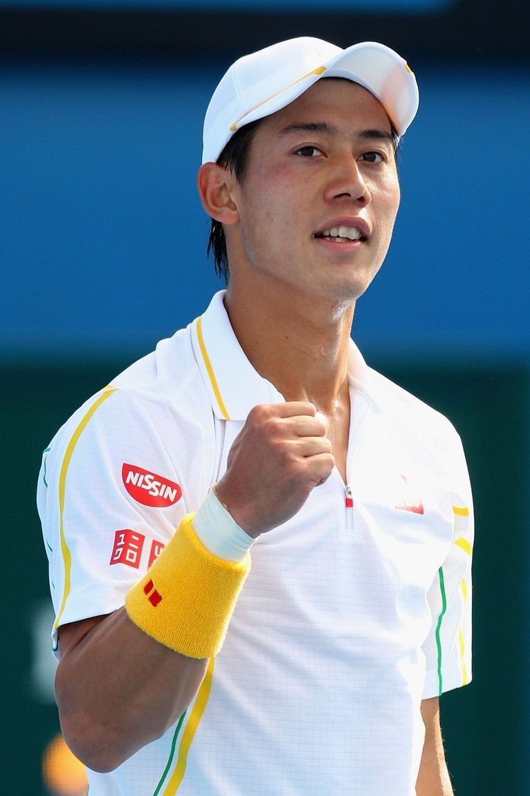 Kei Nishikori Profile And Images Women Fashion And
