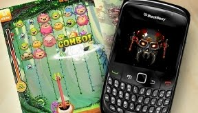 100 Game Blackberry Gratis Terbaik 2012