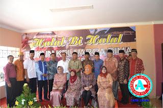 Warga Bima se-Lombok Gelar Silaturahmi dan Halal Bihalal