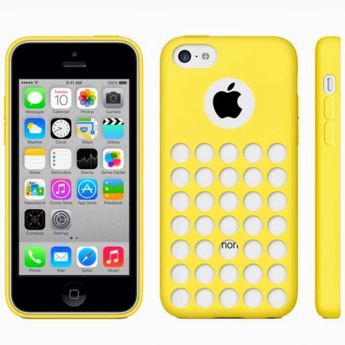 Best Seller iPhone 5C Case