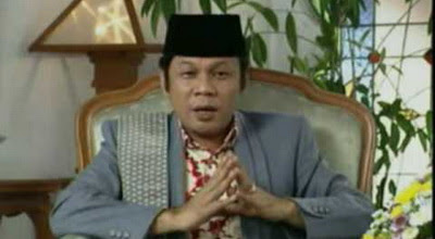 ZAINUDDIN MZ MENINGGAL