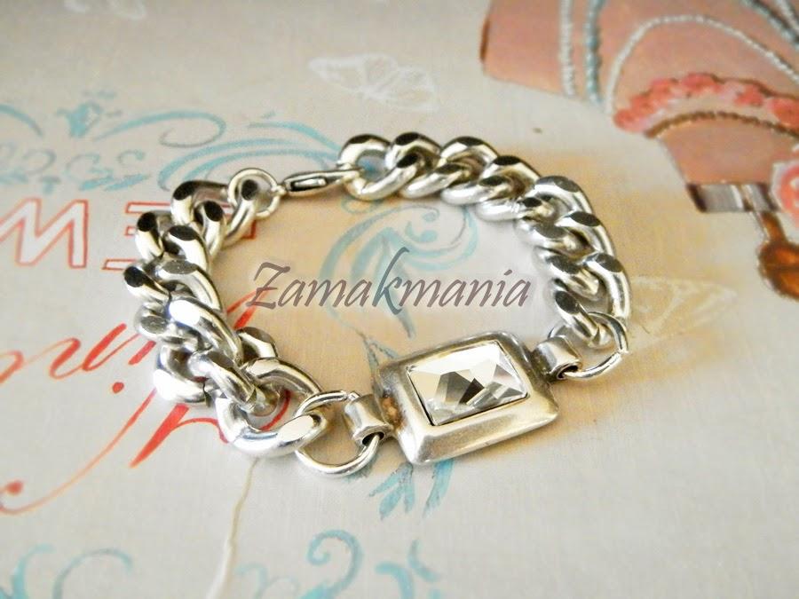 pulsera cadena