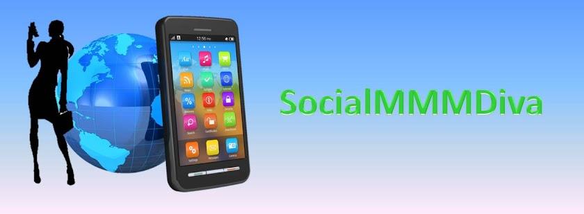 Social Mobile Media Marketing Diva