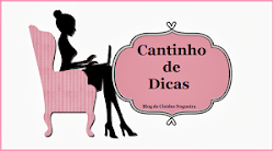 CANTINHO DE DICAS