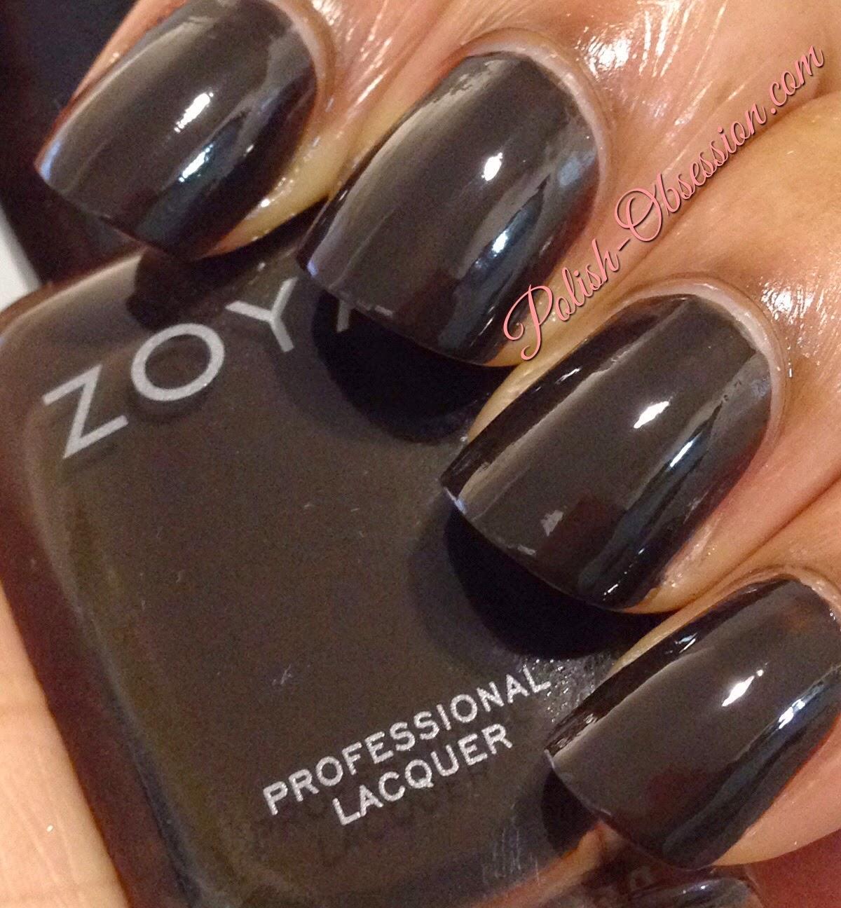 Zoya Codie Zoya - Codie | Polish ...