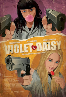 Violet & Daisy Streaming Sub ITA Film (2011)