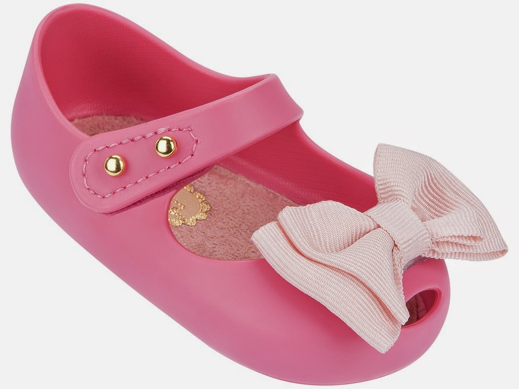 Baby Melissa Shoes Philippines